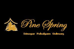 Hotel Pine Spring | Srinagar Kashmir